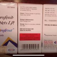 济南出售印度多吉美价格13522229957供应索拉菲尼价格
