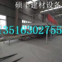 无锡新型防火板设备模仿水泥基匀质板设备价格
