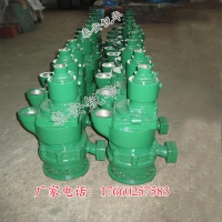 FQW50-25/W气动潜水泵矿用风泵