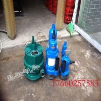 区分FQW风泵和FWQB风泵的关键