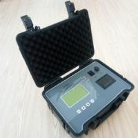 青岛LB-7022D直读式油烟检测仪 内置锂电池版
