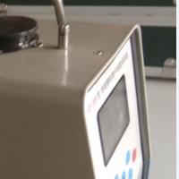 山东LB-120F(W)小机型粉尘采样器(24V 直流电)