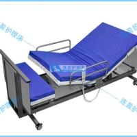 五华上下升降护理床轻松护理提高舒适度