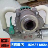 ZM12矿用手持式煤电钻岩石电钻探水钻机麻花钻杆煤电钻