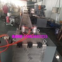 PET瓶片回收造粒机(环保型)_矿泉水瓶生产线(生产型)