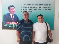 全球邯郸报道:环保公益维护者韩延波
