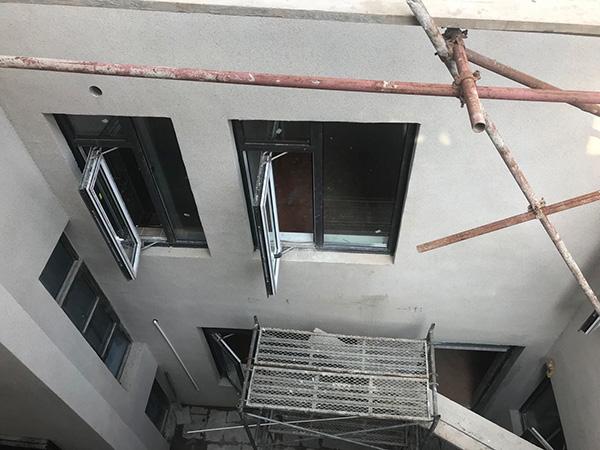 业主举报邻居千万元别墅违建 又被其反举报都整改