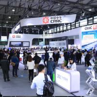 2019年上海轨道交通展及动车检测车展览会