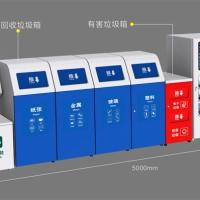 2019年上海国际垃圾分类设备展览会-8月21日举办
