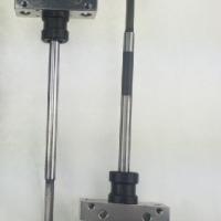 金田豪迈PTP160 加工中心水平钻垂直钻芯轴