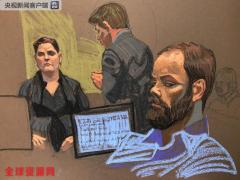 全球报道:章莹颖案凶手律师:希望给他一条活路 判终身监禁