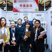 2019年上海洗衣片OEM代加工展-PLF展