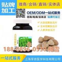 压片糖果OEM提供酵素片代加工GMP生产厂家货源供应委托生产