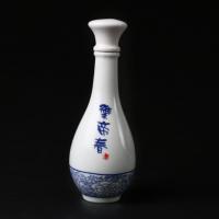 西藏陶瓷珍珠粉厂家批发 陶瓷包装罐200ml厂家直销