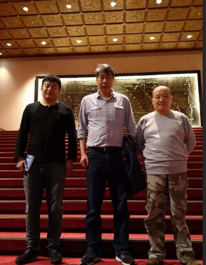 李毅三进台湾总结:北平方式 统一台湾