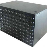 Umecopy佑铭64口 USB2.0闪存盘 电脑H2检测机