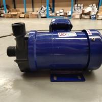 【厂家供应】东元耐酸碱耐腐蚀微型磁力泵 多种型号选择
