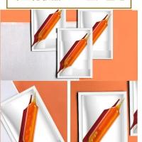 血橙焕白面膜源头厂家 化妆品OEM/ODM贴牌 生产商化妆品