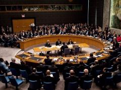 全球局势:93国支持巴基斯坦,联合国勒令立即停火,印度代表当场发飙