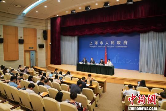 上海市副市长:上海户籍人口中老年人已超1/3