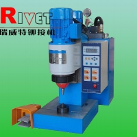 JM6T 液压铆接机 径向铆接机 台式铆接机