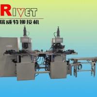 液力变矩器铆接机生产线,滚铆接生产线,数控铆接机