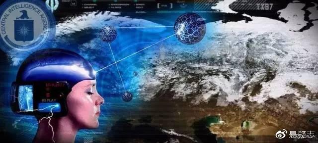 心灵感应能力就是这么霸气,一键上线电脑的感觉
