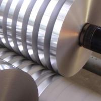 电厂专用3003铝卷保温防腐铝皮
