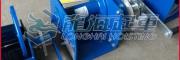 LPNW-1000重型手摇绞盘 自带刹车功能安全系数高