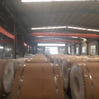 5052保温铝皮0.48铝卷厂家供应