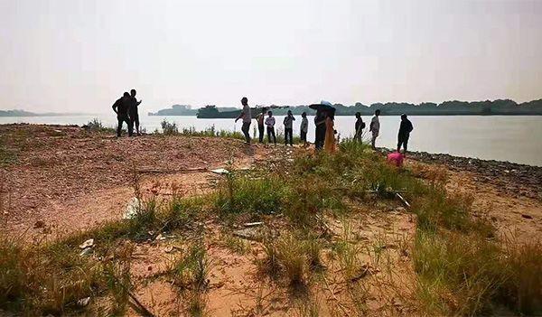 4孩子随小姨游玩齐失踪 警方:寻获4具遗体需确认