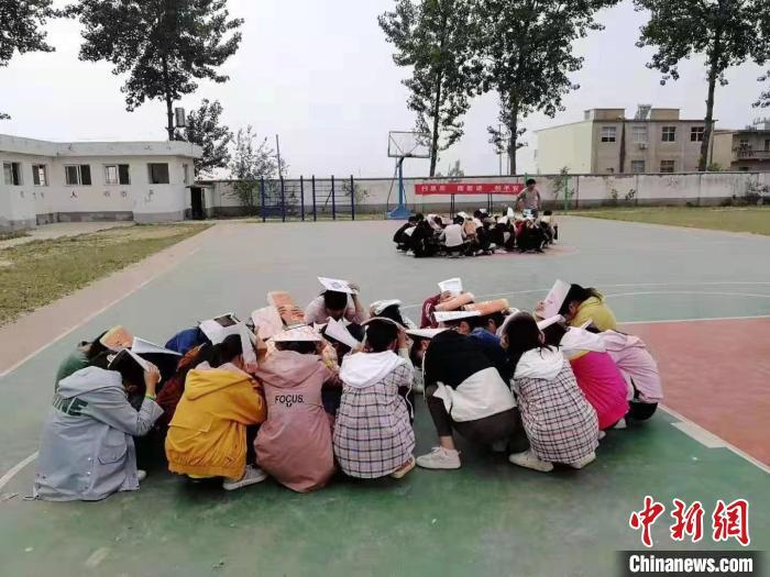 大陆地震预警网成功预警安徽滁州地震师生有序疏散