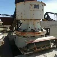 二手鄂破圆锥破制砂机细碎机锤破箱破反击破冲击破移动制砂生产线