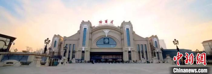 30日起黑龙江省内高铁全部试行无纸化车票