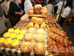 2020北京烘焙设备及包装设备展览会