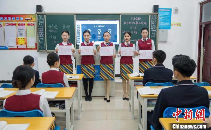 四川一高校开设四川方言课专家称有利于传统文化保护