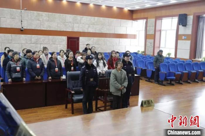 内蒙古一幼教虐待多名儿童获刑1年半禁止从业5年