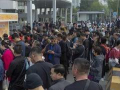 2020北京国际肉类餐饮食材展览会