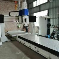 意大利BICCI(巴吉)五轴联动加工中心