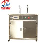 菜籽油灌装机 食用油灌装生产线 液体灌装机生产厂家