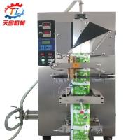 袋装米醋包装机 牛奶自动灌装机 袋装果汁饮料包装机