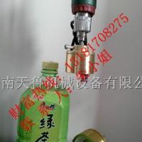 真空旋盖机 锁盖机 塑料桶旋盖机 玻璃瓶旋盖机
