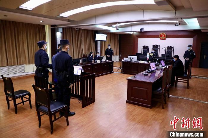 山东首例涉疫情妨害公务案一审宣判被告人获刑10个月