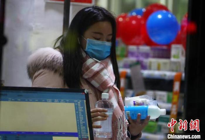 江西开展打击整治非法制售口罩等防护产品专项行动