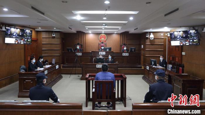广东高院发布首批妨害新冠肺炎疫情防控刑事案