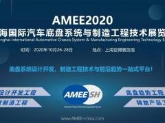 汽车行业展·2020上海汽配展