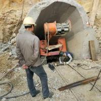 二手斜井挖掘式装载机(扒渣机)