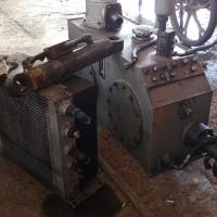 翻新二手矿用扒渣机