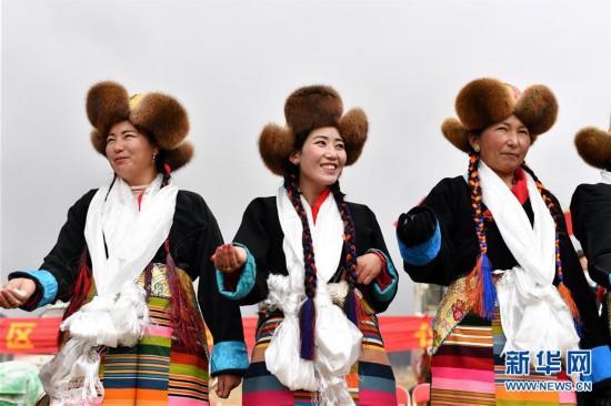 (经济)(5)西藏:春耕第一犁