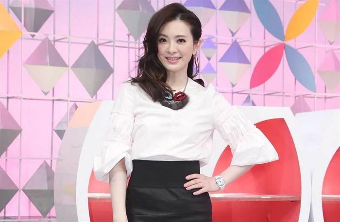"""台湾""""国标舞女王""""刘真病逝享年44岁"""